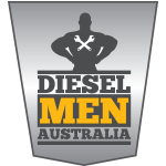 Diese Men Australia Logo
